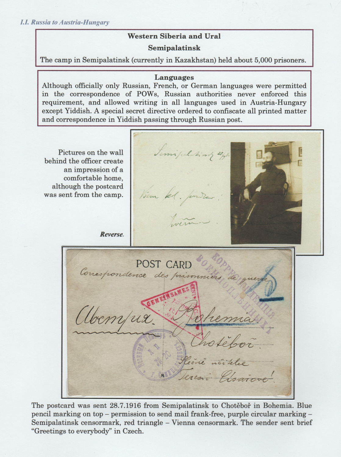 Learn All About The Rossica Society Of Russian Philately